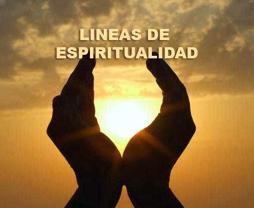 Líneas de Espiritualidad