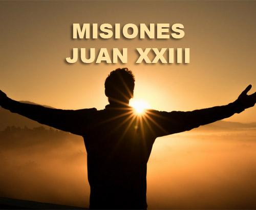Misiones Juan XXIII