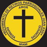 Movimiento de Retiros Parroquiales Juan XXIII Logo